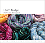 Learn to dye cover