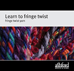 Learn to fringe twist fringe twist cover