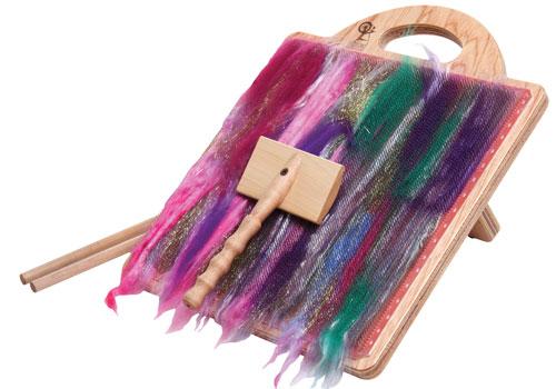 ashford handicrafts - Blending board