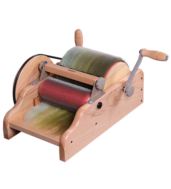 Ashford Handicrafts Drum Carders