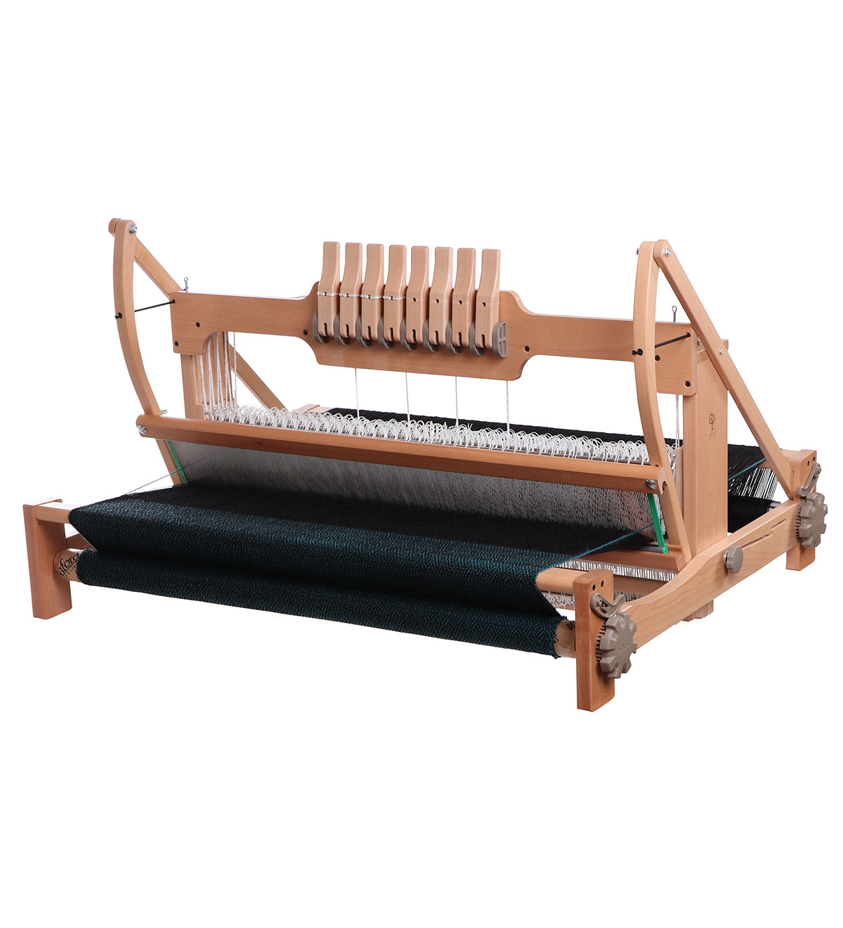 ashford handicrafts - table loom 8 shaft