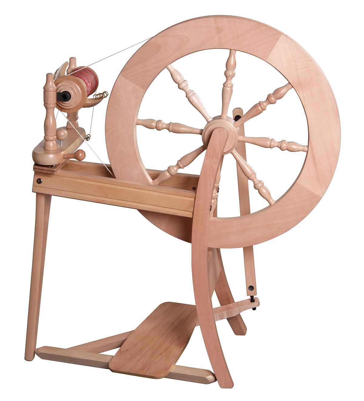Ashford Handicrafts Spinning