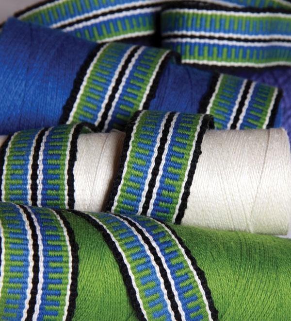 ashford handicrafts - inkle loom