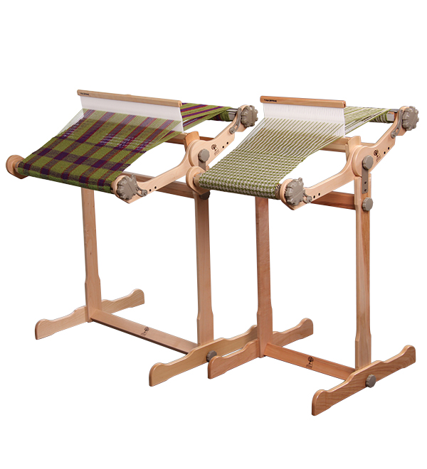 Ashford Handicrafts Knitters Loom Stand