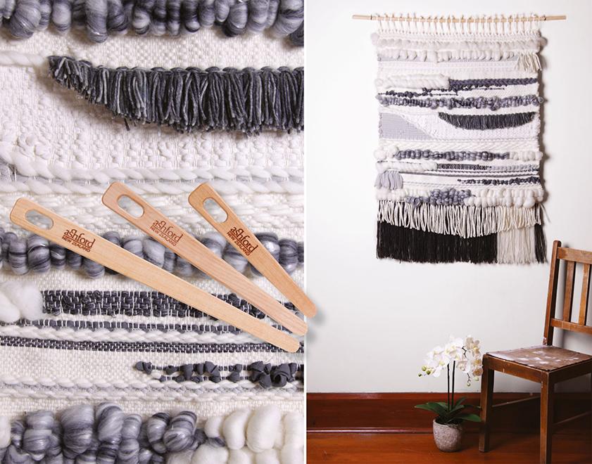 ashford handicrafts - weaving needles